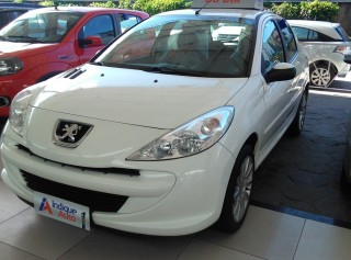 PEUGEOT 207 2014 1.4 ACTIVE 8V FLEX 4P MANUAL - Carango 67413
