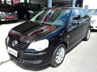 VOLKSWAGEN POLO SEDAN 2009 1.6 4P FLEX - Carango 66295