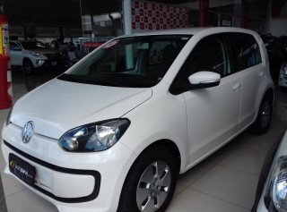 VOLKSWAGEN UP! 2015 1.0 MPI MOVE UP 12V FLEX 4P MANUAL - Carango 66505