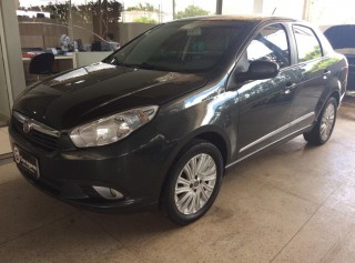 FIAT GRAND SIENA 2014 1.4 EVO ATRACTIVE FLEX 4P MANUAL - Carango 68838
