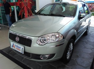 FIAT PALIO 2010 1.4 MPI FIRE ELX WEEKEND 8V FLEX 4P MANUAL - Carango 68486