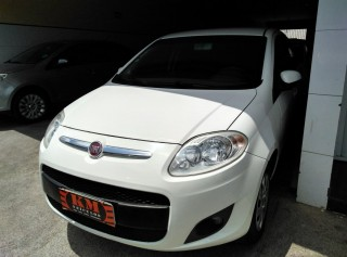 FIAT PALIO 2014 1.0 MPI ATTRACTIVE 8V FLEX 4P MANUAL - Carango 68477