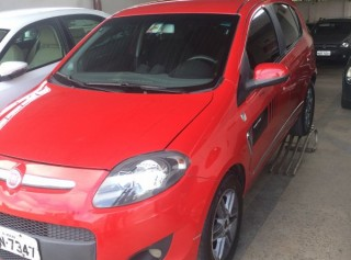 FIAT PALIO 2014 1.0 MPI ATTRACTIVE 8V FLEX 4P MANUAL - Carango 68579
