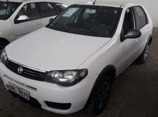 FIAT PALIO 2015 1.0 MPI WAY 8V FLEX 4P MANUAL - Carango 68801