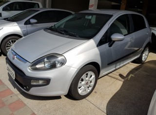 FIAT PUNTO 2014 1.4 ATTRACTIVE 8V FLEX 4P MANUAL - Carango 68528