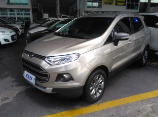 FORD ECOSPORT 2015 1.6 FREESTYLE 16V FLEX 4P MANUAL - Carango 68468