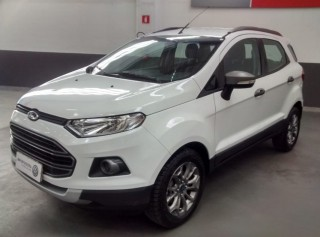 FORD ECOSPORT 2015 1.6 FREESTYLE 8V FLEX 5P MANUAL - Carango 68089