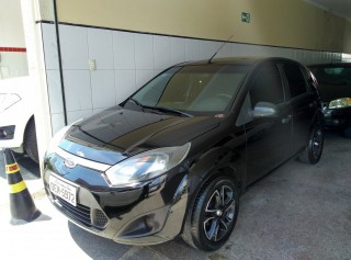 FORD FIESTA 2013 1.0 ROCAM HATCH 8V FLEX 4P MANUAL - Carango 68195