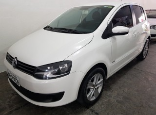 VOLKSWAGEN FOX 2013 1.0 TREND 4P FLEX MANUAL - Carango 68504