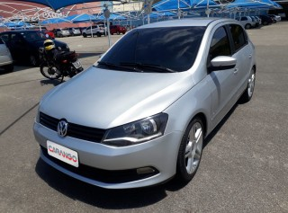 VOLKSWAGEN GOL 2013 1.6 MI POWER 8V TOTAL FLEX 4P MANUAL - Carango 67887