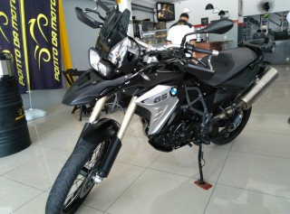 BMW F 800 GS 2016 GASOLINA - Carango 69649