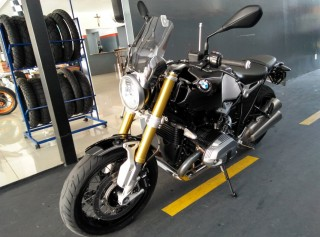 BMW R 1200 2015 NINE T - Carango 69546