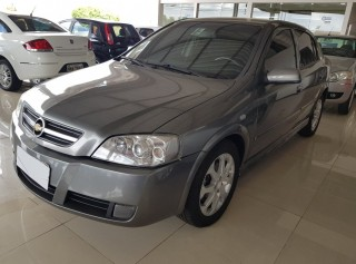 CHEVROLET ASTRA 2011 2.0 MPFI ADVANTAGE 8V FLEXPOWER 4P MANUAL - Carango 69031