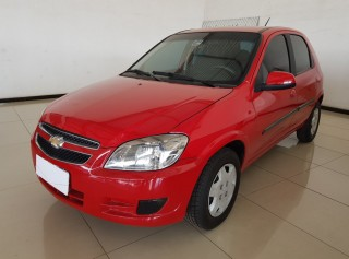 CHEVROLET CELTA 2014 1.0 MPFI VHCE LT 8V FLEXPOWER 4P MANUAL - Carango 69061