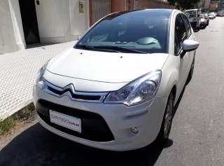 CITROËN C3 2015 1.5 TENDANCE 8V FLEX 4P MANUAL - Carango 69578