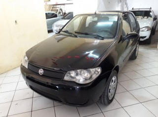 FIAT PALIO 2009 1.0 MPI FIRE 8V FLEX 4P MANUAL - Carango 69321