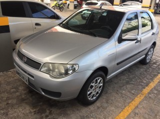 FIAT PALIO 2010 1.0 MPI FIRE CELEBRATION 8V FLEX 4P MANUAL - Carango 70330
