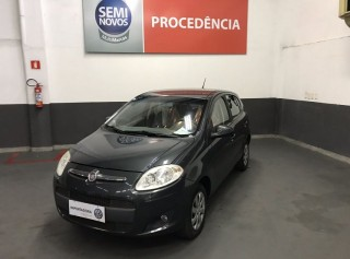 FIAT PALIO 2013 1.4 MPI EVO ATTRACTIVE 8V FIRE FLEX 4P MANUAL - Carango 69314