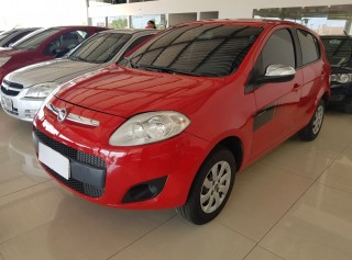 FIAT PALIO 2013 1.0 MPI ATTRACTIVE 8V FLEX 4P MANUAL - Carango 69143