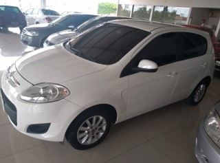 FIAT PALIO 2014 1.0 MPI ATTRACTIVE 8V FLEX 4P MANUAL - Carango 69598