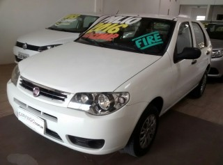 FIAT PALIO 2016 1.0 MPI FIRE 8V FLEX 4P MANUAL - Carango 70276