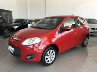 FIAT PALIO 2016 1.4 MPI ATTRACTIVE 8V FLEX 4P MANUAL - Carango 70198