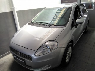 FIAT PUNTO 2012 1.6 ESSENCE 16V FLEX 4P MANUAL - Carango 69525
