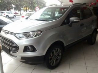 FORD ECOSPORT 2015 1.6 FREESTYLE 16V FLEX 4P MANUAL - Carango 69247