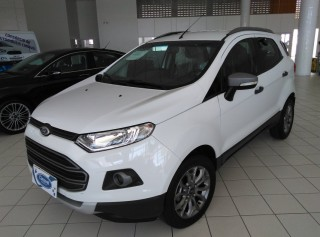 FORD ECOSPORT 2016 1.6 FREESTYLE 16V FLEX 4P POWERSHIFT - Carango 70308