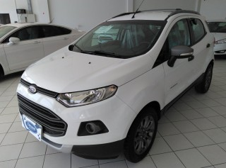 FORD ECOSPORT 2017 1.6 FREESTYLE 16V FLEX 4P MANUAL - Carango 70310