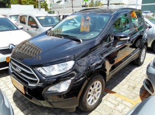FORD ECOSPORT 2018 1.5 SE 4P MANUAL - Carango 70352