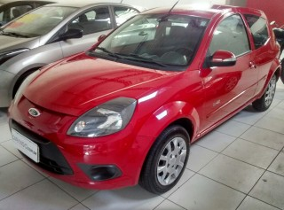 FORD KA 2013 1.0 MPI 8V CLASS FLEX 2P MANUAL - Carango 69782
