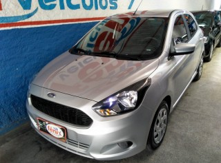 FORD KA 2016 1.0 12V FLEX 4P MANUAL - Carango 69412