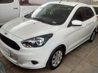 FORD KA 2016 1.0 SE 12V FLEX 4P MANUAL - Carango 69705