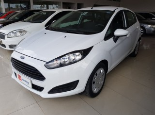 FORD NEW FIESTA 2015 1.5 S HATCH 16V FLEX 4P MANUAL - Carango 69064