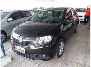 RENAULT LOGAN 2015 1.0 EXPRESSION 16V HI-FLEX 4P MANUAL - Carango 69766