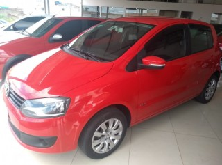 VOLKSWAGEN FOX 2013 1.0 MI I TREND FLEX 4P MANUAL  - Carango 69151