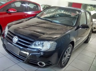 VOLKSWAGEN GOLF 2010 1.6 LIMITED EDITION 4P FLEX  - Carango 69397