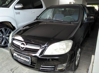 CHEVROLET CELTA 2010 1.0 MPFI SPIRIT 8V FLEXPOWER 4P MANUAL - Carango 71168
