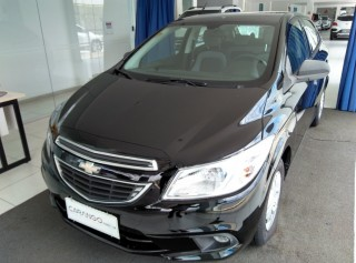 CHEVROLET ONIX 2015 1.0 MPFI LT 8V FLEX 4P MANUAL - Carango 71408