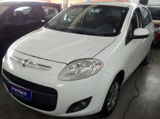 FIAT PALIO 2013 1.0 MPI ATTRACTIVE 8V FLEX 4P MANUAL - Carango 70636