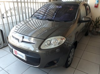 FIAT PALIO 2014 1.0 MPI ATTRACTIVE 8V FLEX 4P MANUAL - Carango 70489