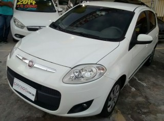 FIAT PALIO 2014 1.4 MPI EVO ATTRACTIVE 8V FIRE FLEX 4P MANUAL - Carango 70534