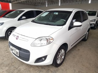 FIAT PALIO 2015 1.0 MPI ATTRACTIVE 8V FLEX 4P MANUAL - Carango 70895