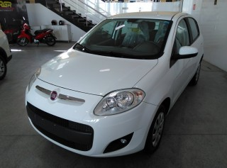FIAT PALIO 2015 1.4 MPI ATTRACTIVE 8V FLEX 4P MANUAL - Carango 70763
