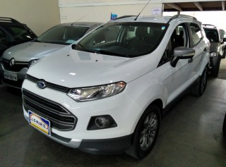 FORD ECOSPORT 2013 1.6 FREESTYLE 8V FLEX 4P MANUAL - Carango 71199