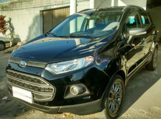 FORD ECOSPORT 2014 1.6 FREESTYLE 16V FLEX 4P MANUAL - Carango 70451
