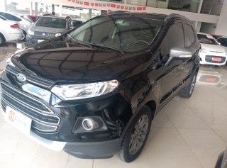 FORD ECOSPORT 2014 1.6 FREESTYLE 16V FLEX 4P MANUAL - Carango 71498