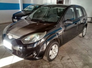 FORD FIESTA 2011 1.0 MPI 8V FLEX 4P MANUAL - Carango 70426