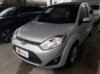 FORD FIESTA 2013 1.6 MPI CLASS 8V FLEX 4P MANUAL - Carango 70925